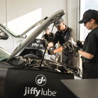 Photo taken at Jiffy Lube by Jiffy Lube on 4/24/2015