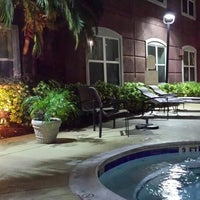 Photo taken at Residence Inn Tampa Westshore/Airport by Chris M. on 8/28/2013