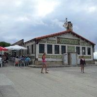 Photo taken at Bambara Tavern by Juan Carlos G. on 8/3/2014