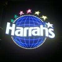 Photo taken at Harrah's by Gabriela J. on 2/23/2013