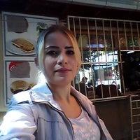 Photo taken at Nefisenin yeri Kız Meslek Lisesi çay bahçesi by Özge G. on 8/19/2016