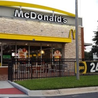 Photo taken at McDonald's by Bobby B. on 9/2/2013