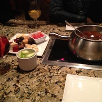 Photo taken at The Melting Pot by Rick C. on 12/18/2012
