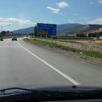Photo taken at Iskenderun-Antakya yolu by ANIL . on 3/29/2016