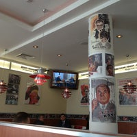 Photo taken at Советский Diner by Ponomaryova O. on 4/10/2013