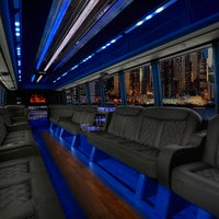 Photo taken at Top Dog Limo Bus, Inc. by Russ V. on 5/15/2015