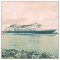 Photo taken at Holland America Line: MS Maasdam by Sofia d. on 7/24/2013