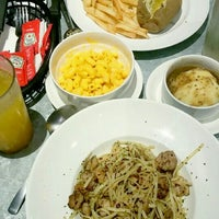 Photo taken at iSTEAKS Diner by Tian Ci●○ on 6/7/2016