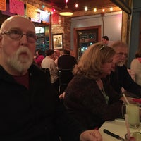 Photo taken at Phil Sandoval's Mexican Restaurante by Peggy H. on 2/11/2017