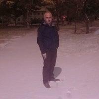 Photo taken at Karayolları Genel Müdürlüğü Sosyal Tesisleri by Ferhat M. on 12/28/2016