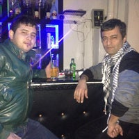 Photo taken at Kırmızı Lounge Bar by Kazım K. on 12/11/2015