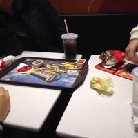 Photo taken at McDonald's by Moosung K. on 4/5/2014