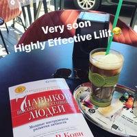5/30/2017 tarihinde Lilit P.ziyaretçi tarafından Coffeeshop Company II'de çekilen fotoğraf