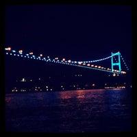 "Photo taken at İskele Restaurant by ""Tayfun B. on 6/25/2013"