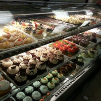 Photo taken at Carlo's Bake Shop by Jessica D. on 2/22/2013
