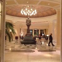 Foto diambil di Waldorf Astoria Orlando oleh Jackie B. pada 10/27/2012