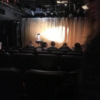 Photo taken at Elektra Theatre by Liana L. on 3/19/2017
