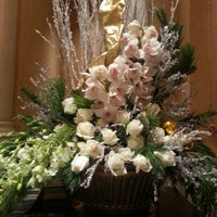 Photo taken at Venetian Concierge by Nancy D. on 12/15/2012