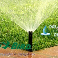 Photo taken at Orlando Irrigation Repair Inc. by Matt J. on 4/23/2015