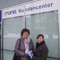 Das Foto wurde bei MONA - Mobilitätsgesellschaft für den Nahverkehr im Allgäu von MONA - Mobilitätsgesellschaft für den Nahverkehr im Allgäu am 1/11/2017 aufgenommen