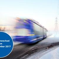 Das Foto wurde bei MONA - Mobilitätsgesellschaft für den Nahverkehr im Allgäu von MONA - Mobilitätsgesellschaft für den Nahverkehr im Allgäu am 12/6/2017 aufgenommen