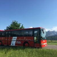 Das Foto wurde bei MONA - Mobilitätsgesellschaft für den Nahverkehr im Allgäu von MONA - Mobilitätsgesellschaft für den Nahverkehr im Allgäu am 11/15/2017 aufgenommen
