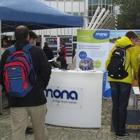 Das Foto wurde bei MONA - Mobilitätsgesellschaft für den Nahverkehr im Allgäu von MONA - Mobilitätsgesellschaft für den Nahverkehr im Allgäu am 10/21/2016 aufgenommen