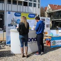 Das Foto wurde bei MONA - Mobilitätsgesellschaft für den Nahverkehr im Allgäu von MONA - Mobilitätsgesellschaft für den Nahverkehr im Allgäu am 3/29/2017 aufgenommen