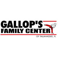 Photo taken at Gallop's Family Center by Gallop's Family Center on 4/23/2015