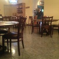 Photo taken at Old Oak Cafe by Nick M. on 3/6/2013