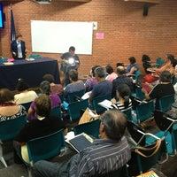 Foto tomada en Instituto Tecnológico de Costa Rica por Bisay V. el 8/21/2013