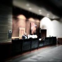 Photo taken at Hilton Shreveport by Rick C. on 9/22/2012