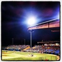 Foto tomada en Estadio Francisco Michelli por Rodolfo B. el 11/14/2012