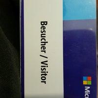 Photo taken at Microsoft Österreich by Vasile C. on 9/5/2016