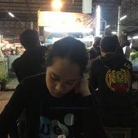 Photo taken at ป้าสำรวย อาหารตามสั่ง by Praew C. on 12/3/2016
