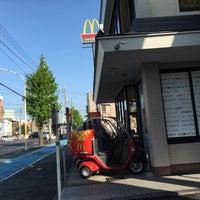 4/21/2016にApuru S.がマクドナルド 川崎渡田店で撮った写真