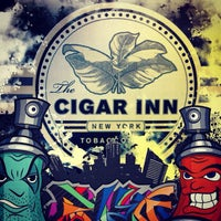 Photo taken at The Cigar Inn by Cigar I. on 9/21/2012