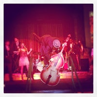 Photo taken at The Edison by Adam F. on 11/9/2012