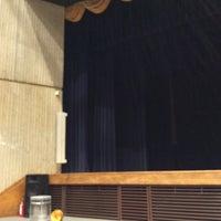 Photo taken at 麻布学園 麻布中学校・高等学校 by しんご い. on 1/31/2015