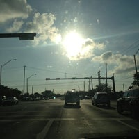 Photo taken at Riverside Drive And Atlantic Blvd by Peter B. on 4/3/2013