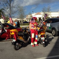 Photo taken at Plantation Towne Square by Peter B. on 11/23/2013