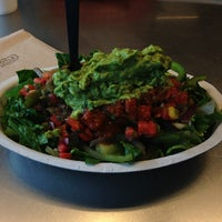 Photo taken at Chipotle Mexican Grill by Peter B. on 6/12/2013