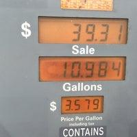 Photo taken at Chevron by Peter B. on 4/11/2013