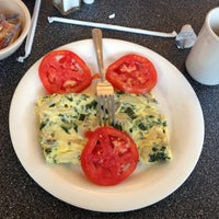 Photo taken at Lester's Diner by Peter B. on 7/29/2013