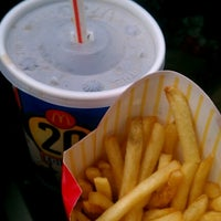 Photo taken at Mcdonalds by Peter B. on 9/27/2012
