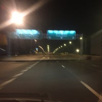 Photo taken at Si Rat Expressway Sector C by Suphattra O. on 12/4/2015