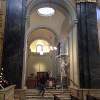 Photo taken at Palais Lascaris by Palpitt on 2/21/2015