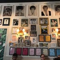 11/19/2017 tarihinde Patrick M.ziyaretçi tarafından Rue La Rue Café'de çekilen fotoğraf