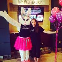 Photo prise au Bella Ballerina par Brambleton le9/13/2014