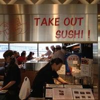 Photo taken at Sushi Kyotatsu by Erin M. on 3/7/2013